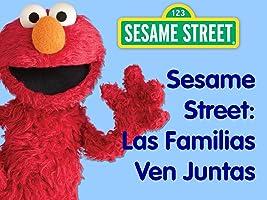Las Familias Venjuntas Season 1 (Spanish Language, No Subtitles)