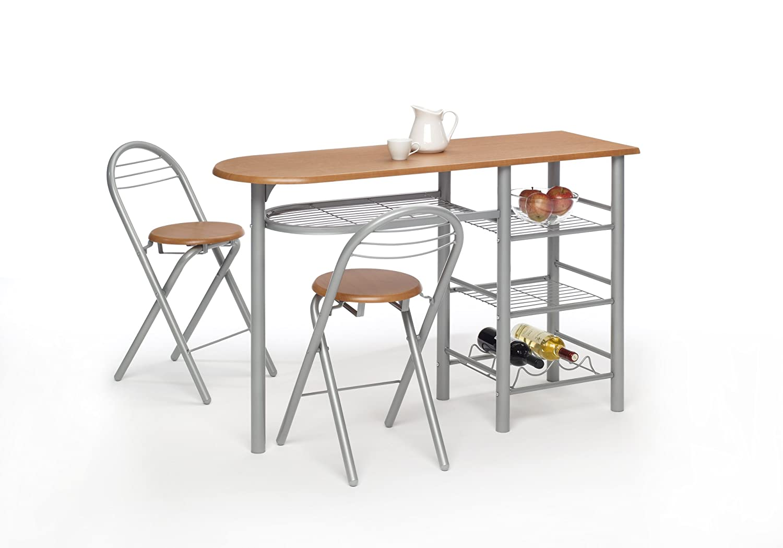 Mesa de cocina para desayunar
