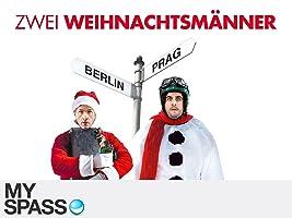 Zwei Weihnachtsm�nner - Specials