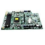 Dell PowerEdge R210 II Intel C202 Chipset LGA1155 Socket DDR3 SDRAM 4 Memory Slots Server Motherboard F9NPY 0F9NPY CN-0F9NPY