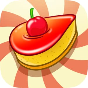 Take The Cake: Match 3 Puzzle by XI-ART Inc.