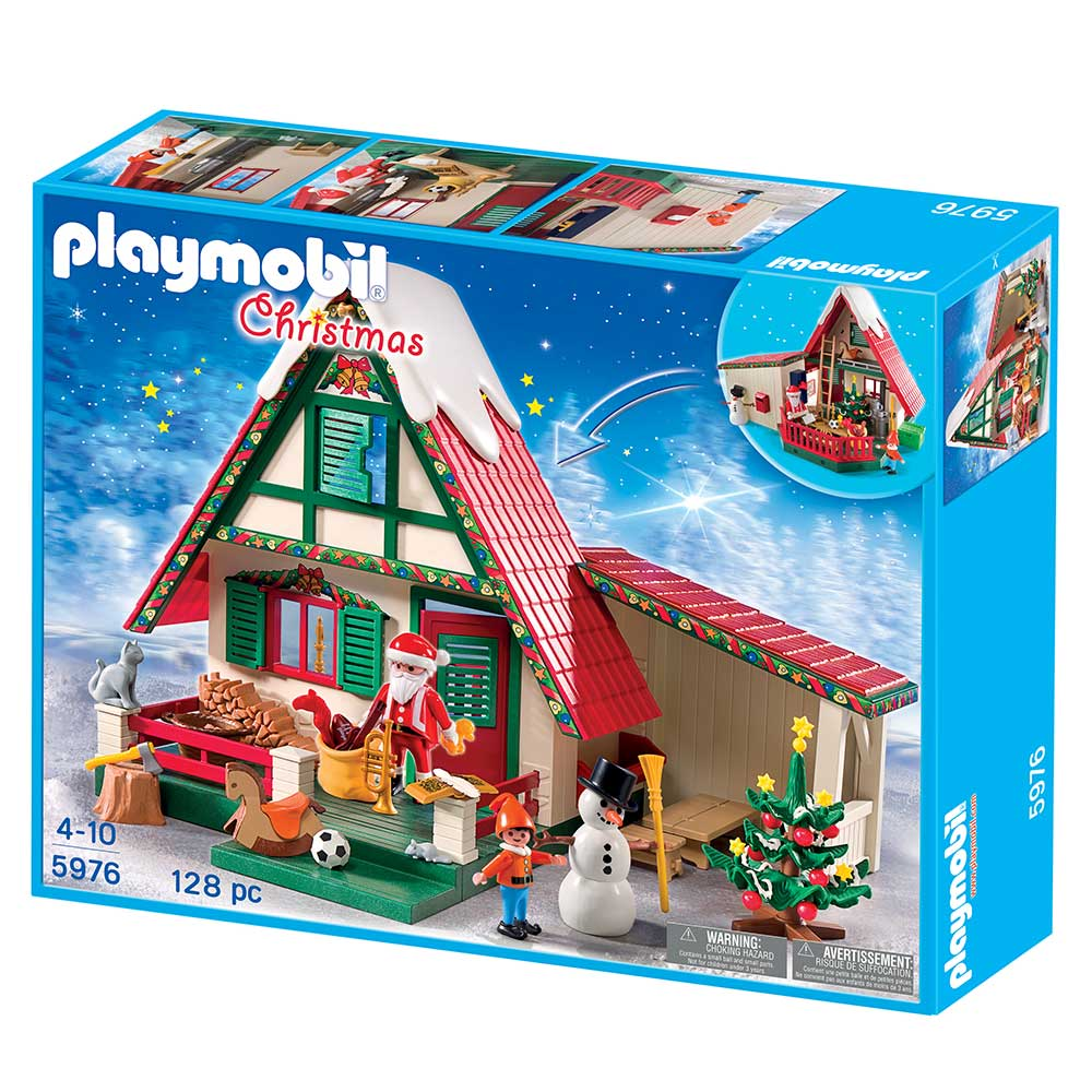 Kids will love ... Kids Playing With Christmas Toys