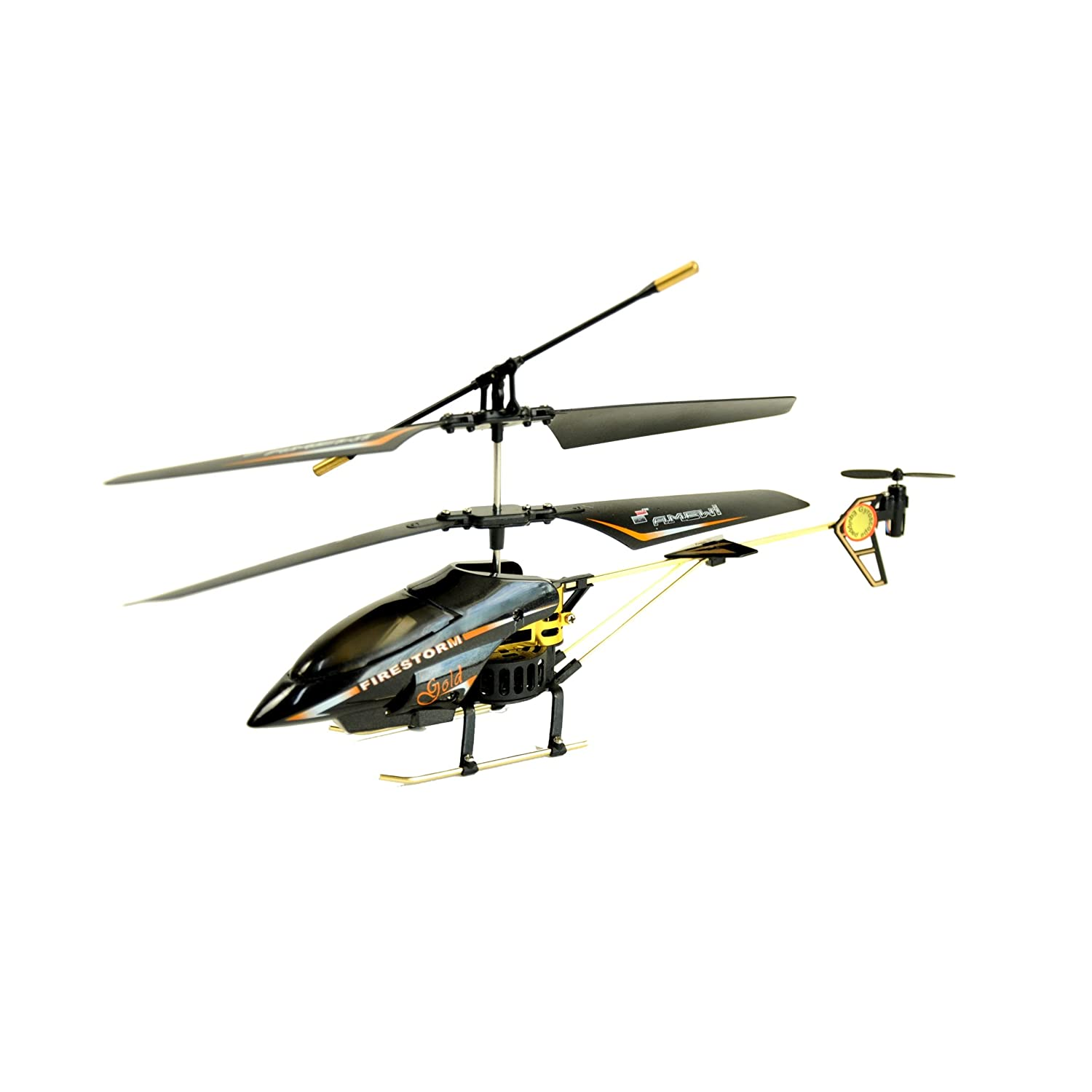 Firestorm GOLD, Indoor Helikopter
