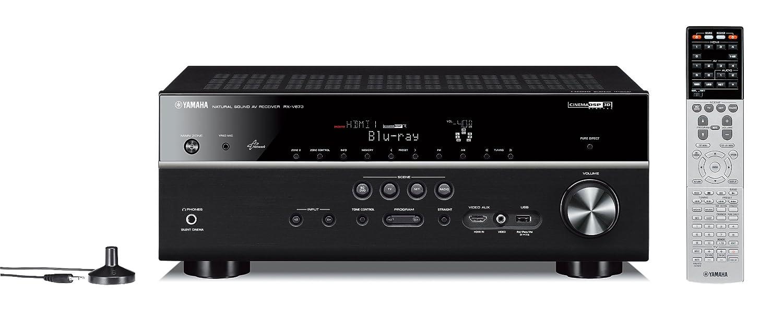 Yamaha RX-V673 7.2 AV-Receiver (HDMI mit