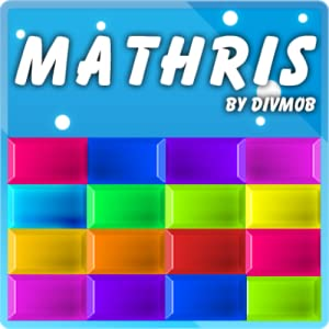 Mathris - A Math Game