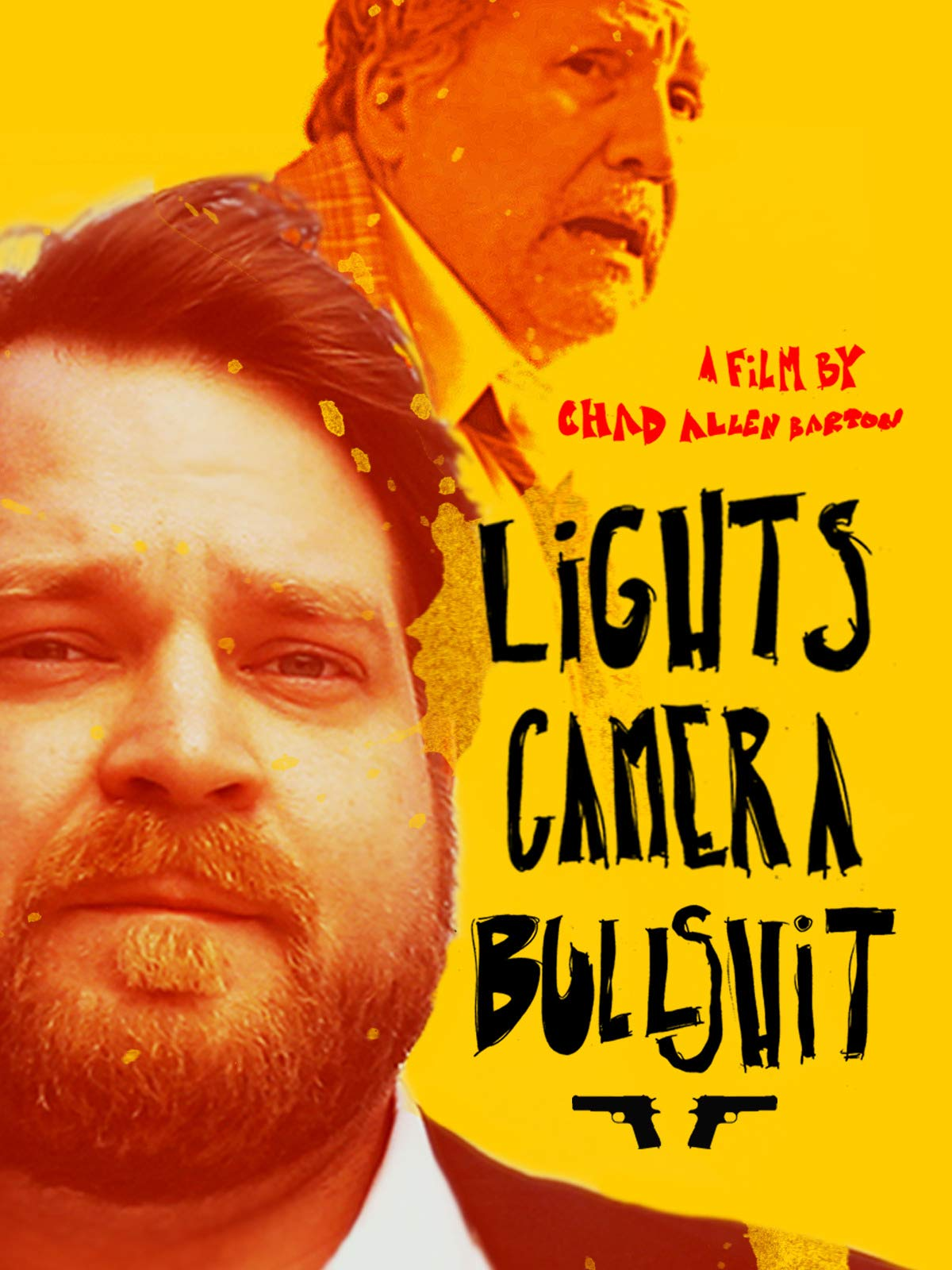 Lights Camera Bullshit