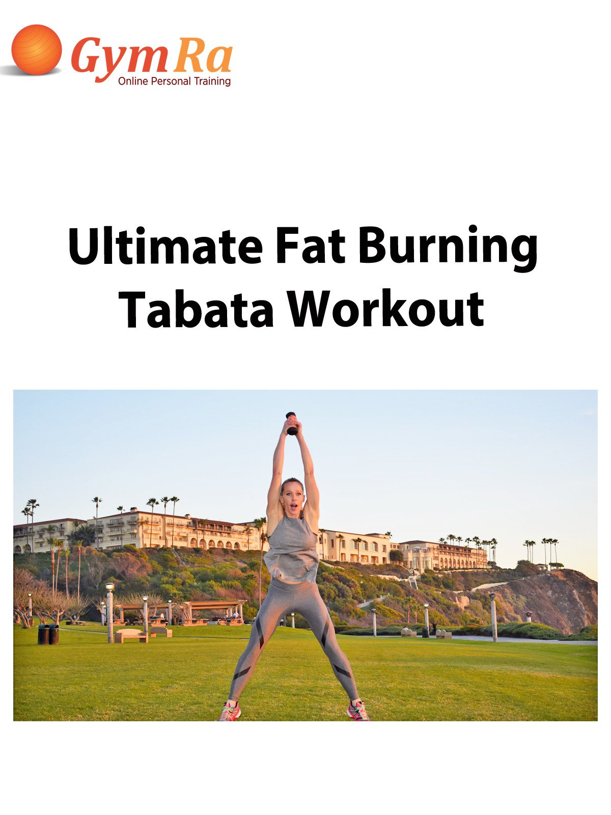 Ultimate Fat Burning Tabata Workout