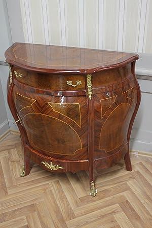 aparador de estilo barroco de antiguo pecho barroco estilo antiguo Louis XV MkBa0109