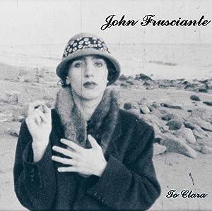 ジョン・フルシアンテ(John Frusciante)