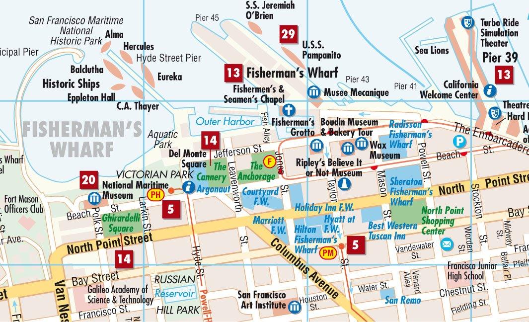 Hilton San Francisco Union Square San Francisco Airport Hotel