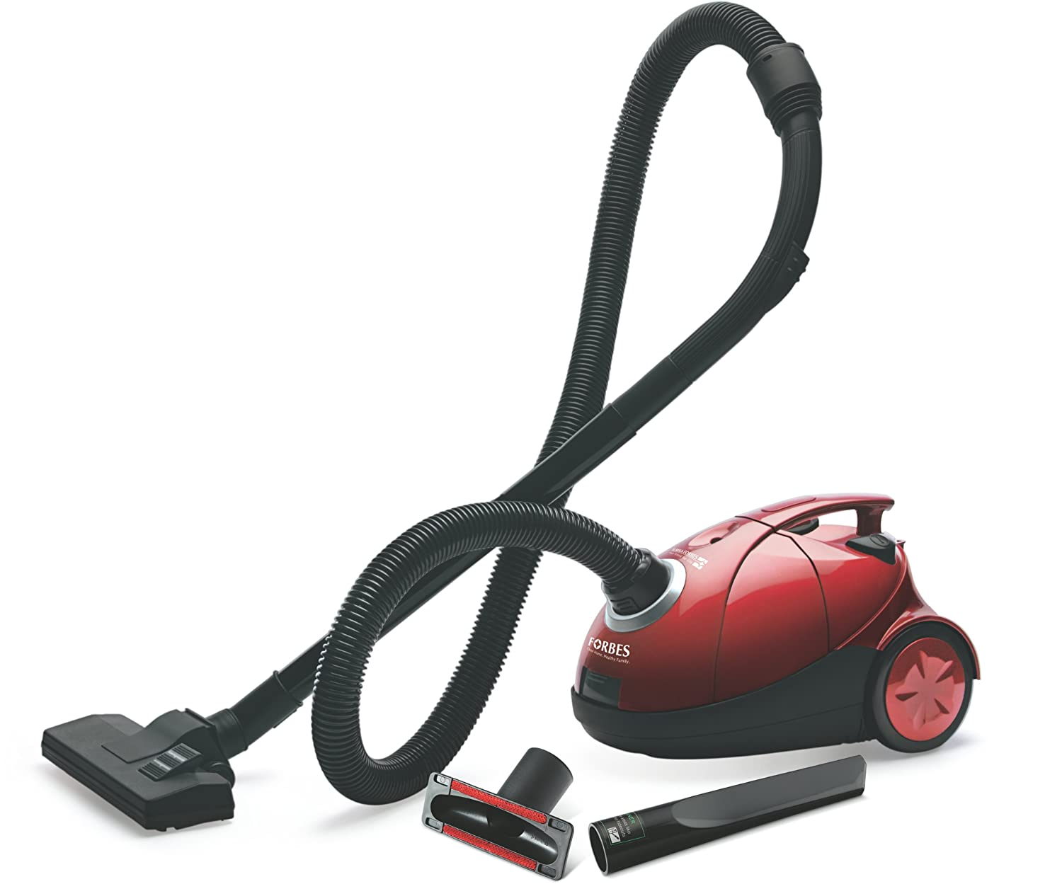 Bissell Aero Vac 2-In-1 Bagless Stick Vacuum Cleaner