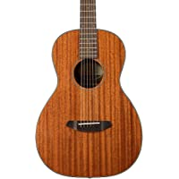 Breedlove Discovery Parlor Mhse Acoustic-Electric Guitar (Natural)