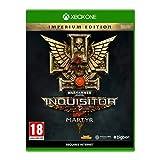 Warhammer 40,000 Inquisitor Martyr Imperium Edition (Xbox One) UK IMPORT VERSION