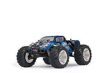 Jamara - 053361 - Maquette - Camion - Tiger Ice Ep Lipo 4wd 2,4ghz - 13