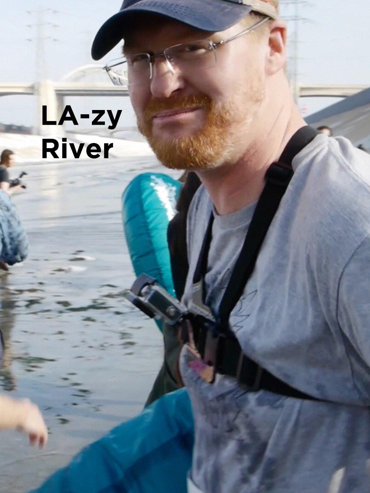 LA-zy River