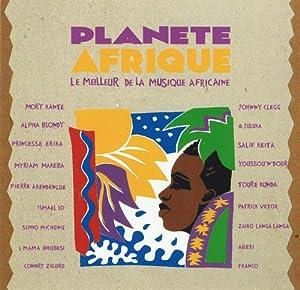 Planete Afrique - Vol. 1-Planete Afrique - Amazon.com Music