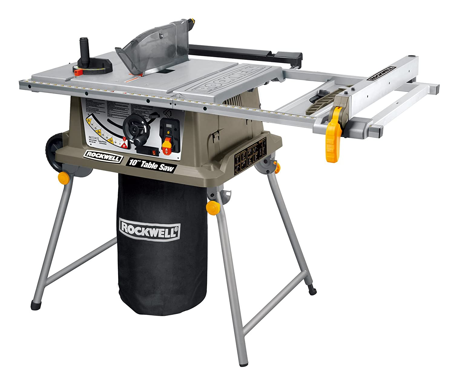 Top 10 best cabinet table saws with riving knife 2016 2017 for 10 cabinet table saw