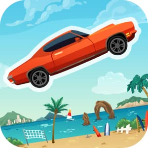 Extreme Road Trip 2 from Roofdog Games inc.