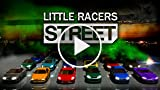 Classic Game Room - LITTLE RACERS STREET Review For...