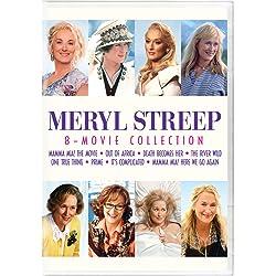 Meryl Streep 8-Movie Collection