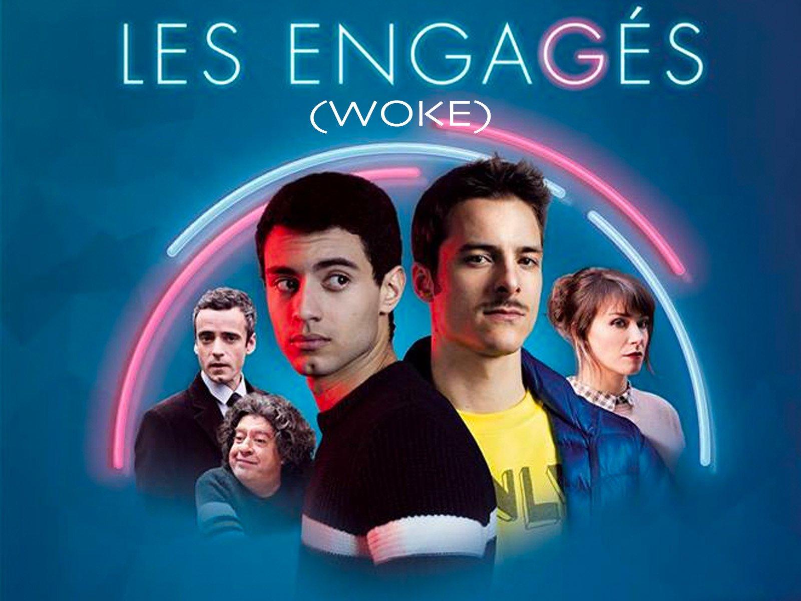 Les Engagés (Woke) on Amazon Prime Instant Video UK