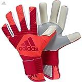Mens adidas ACE NEXT GENERATION BONDING Goalkeeper Gloves bold red/black For Soccer
