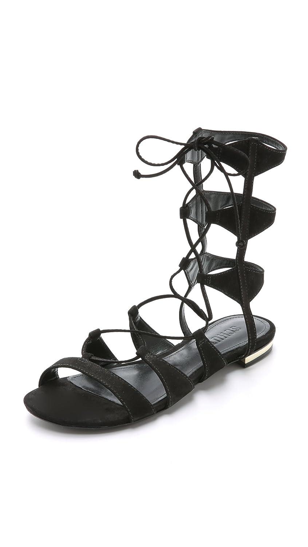 Schutz Shoes Erlina Schutz Women's Erlina Suede