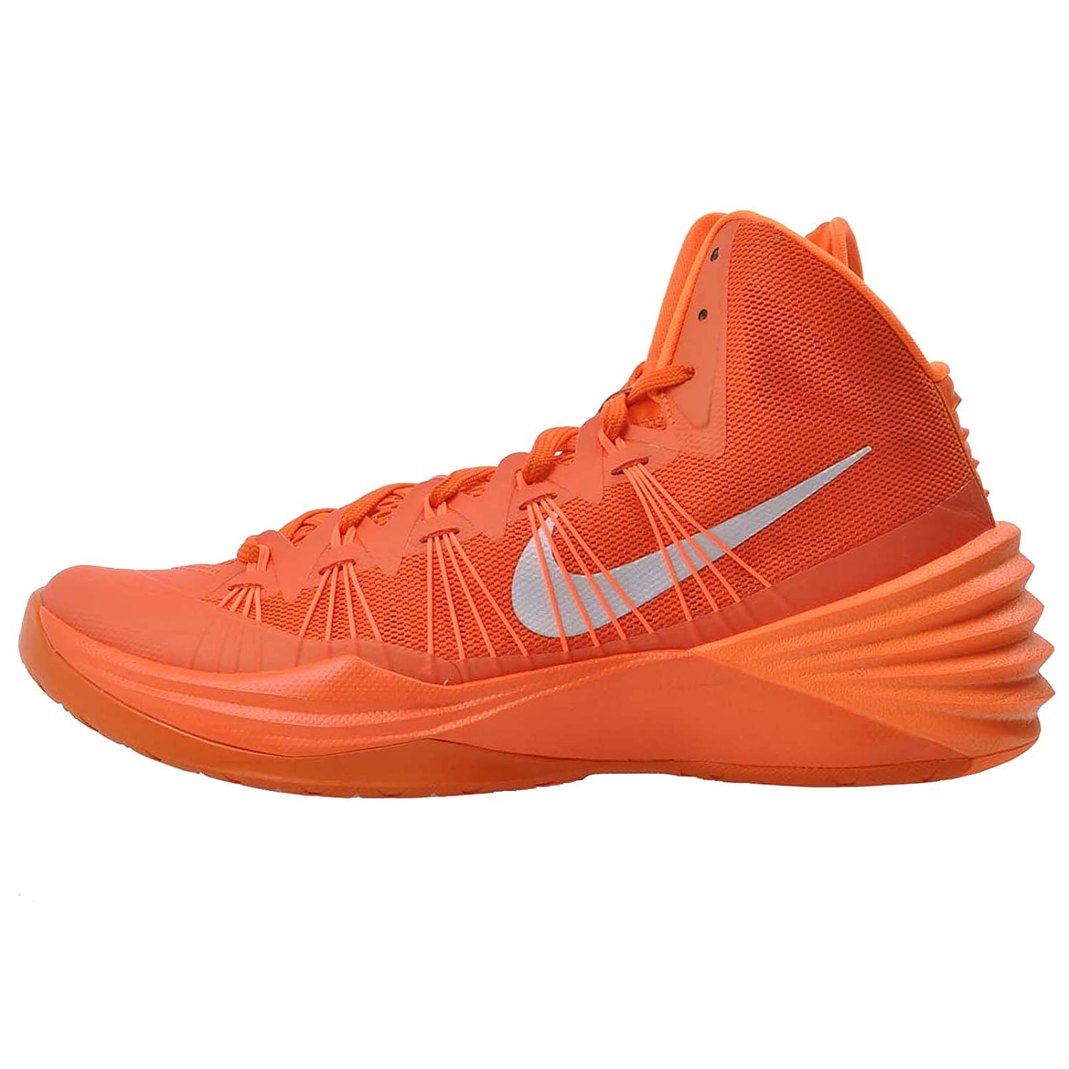 69a8db9e3f21 Nike Hyperdunk 2013 TB - Brilliant Orange   Metallic Silver-Total Orange
