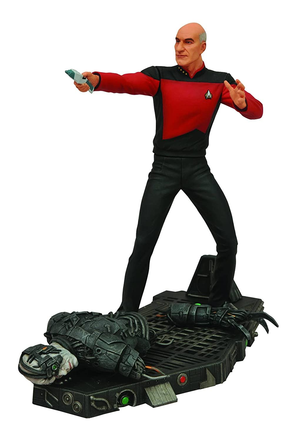 Star Trek Baby Toys Diamond Select Toys Star Trek