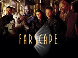 Farscape Season 3 [HD]