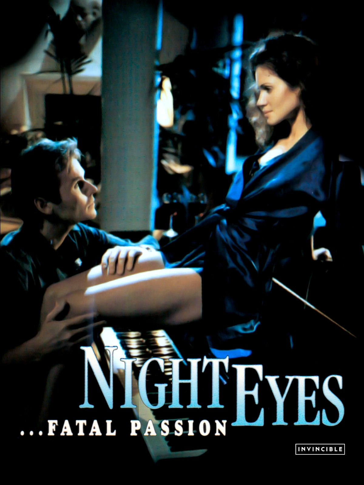 Night Eyes Fatal Passion