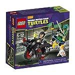 LEGO Ninja Turtles 79118