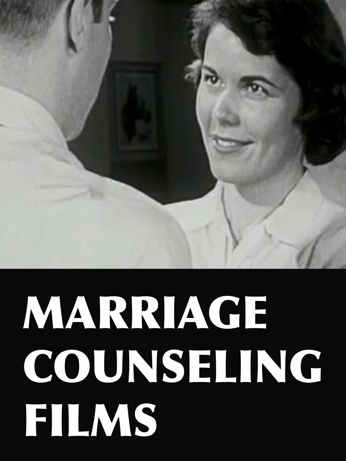Marriage Counseling Films on Amazon Prime Instant Video UK
