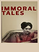 Immoral Tales (English Subtitled) [HD]