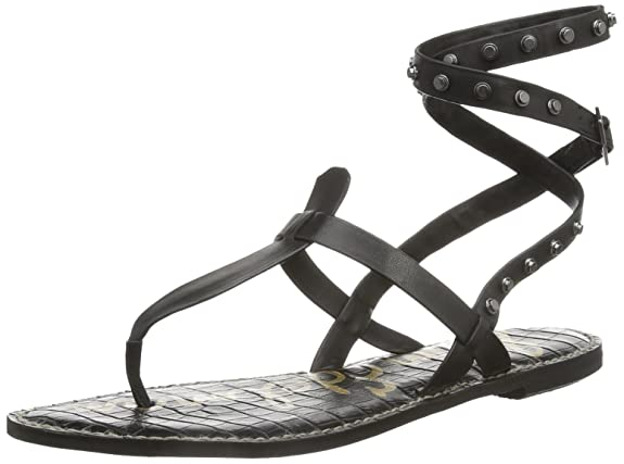 Fashionable Sam Edelman WoGabriela Gladiator Sandal For Women Outlet Multicolor Variations