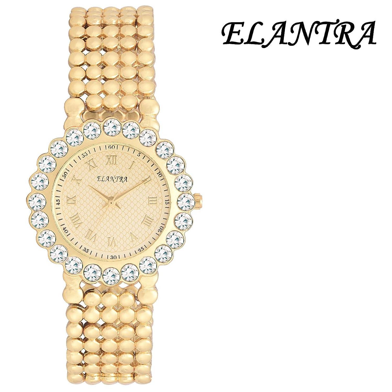 Elantra EL 040  Analog Watch For Women