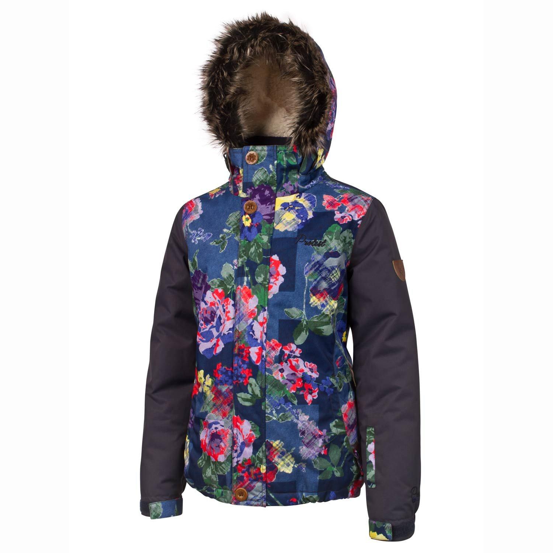 Protest Pip Jr. – 2015 – Mädchen Snowboardjacke / Skijacke / Winterjacke günstig kaufen