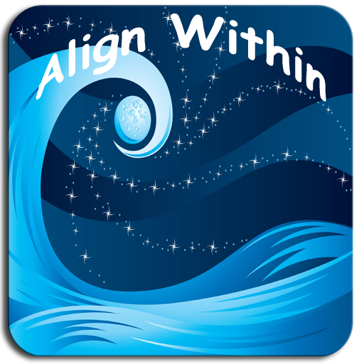 Align Within Guided Meditations by Ahnalira, Complete Set
