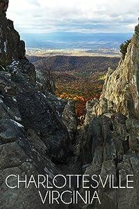 Charlottesville, Virginia - Humpback Rock