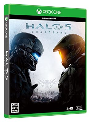 Halo5:Guardians