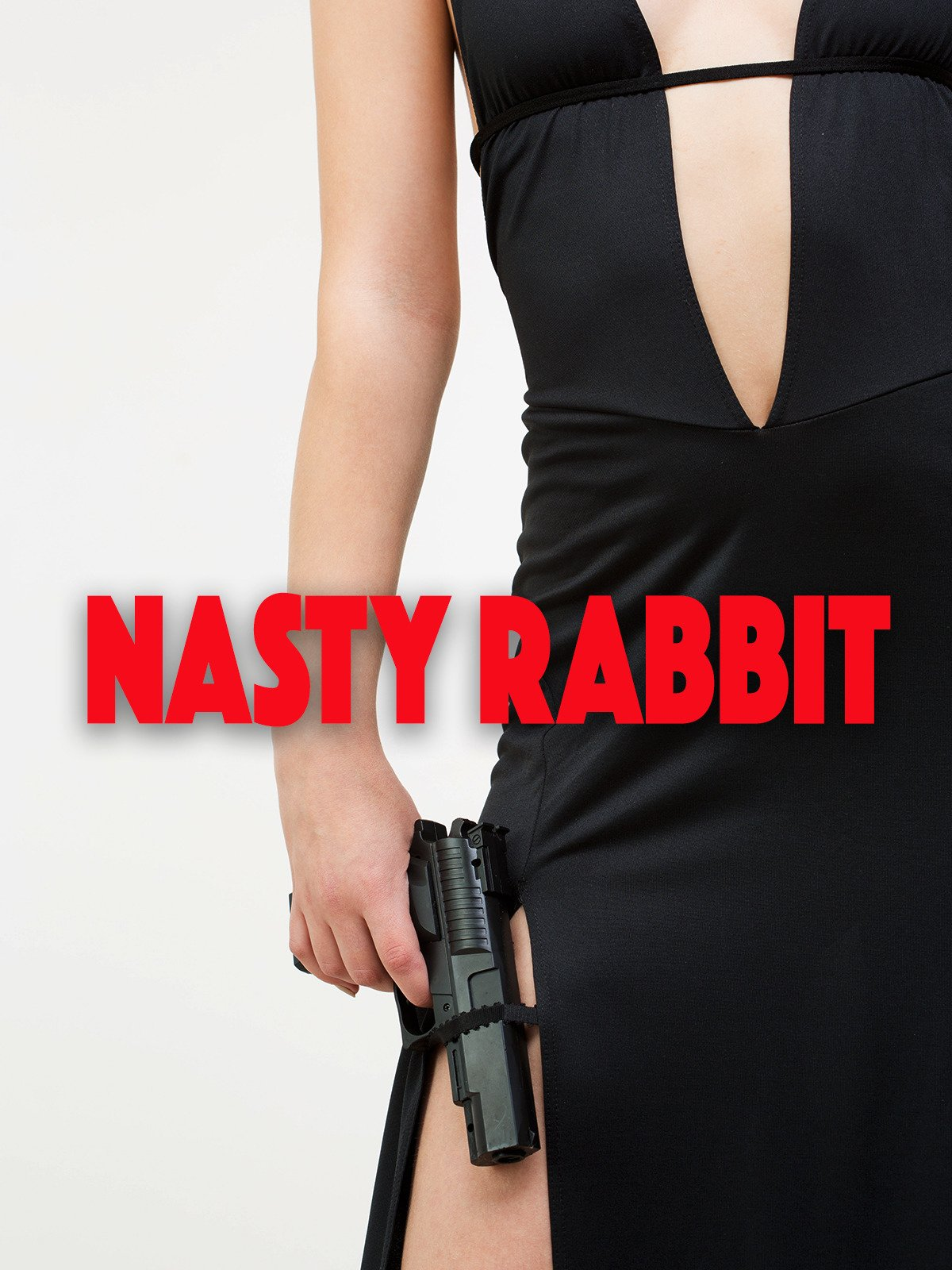 Nasty Rabbit