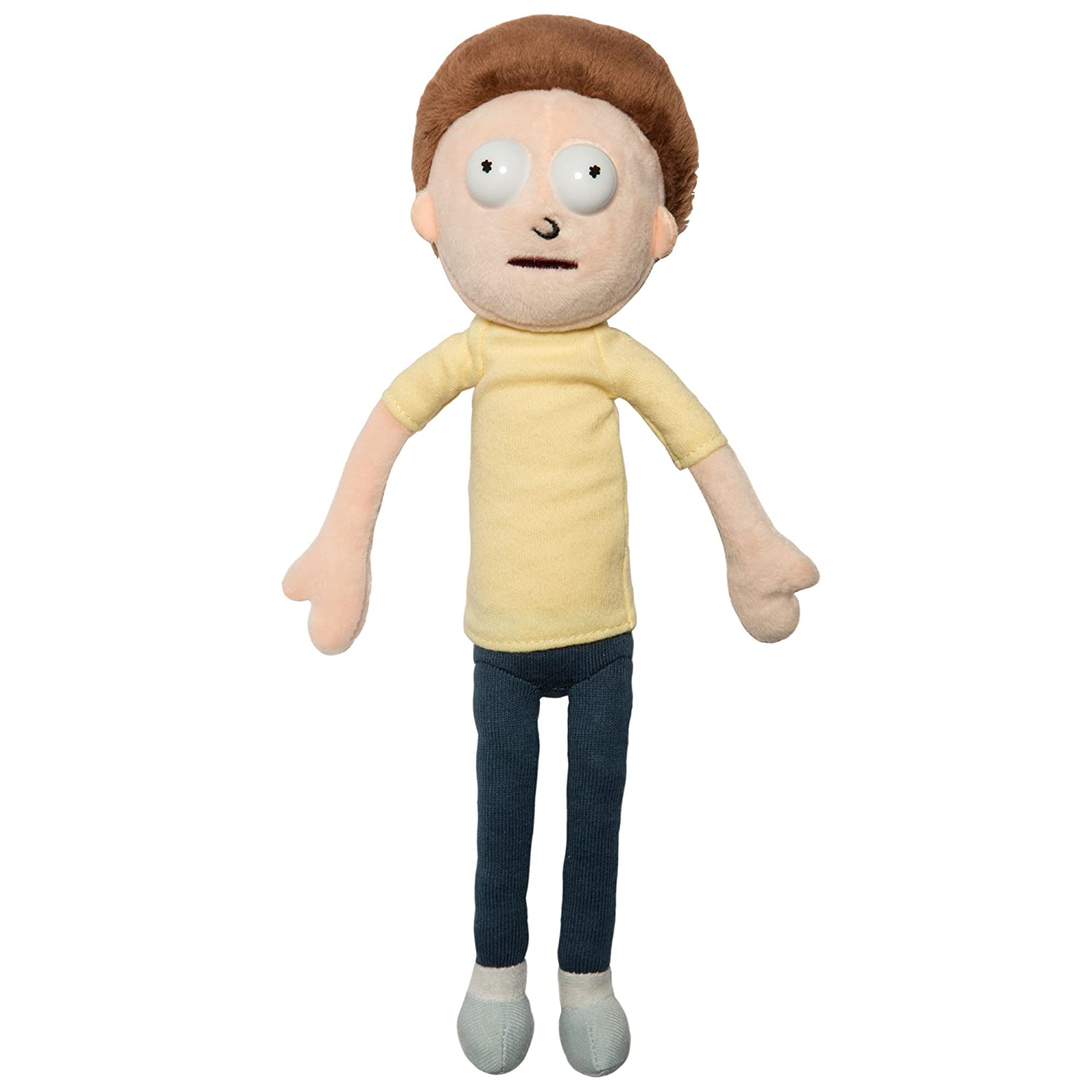 Morty Plush Stuffed Doll by JINX
