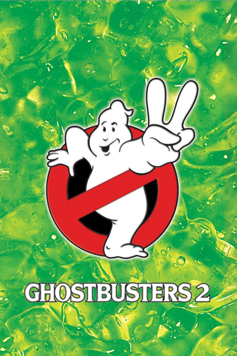 Ghostbusters II (4K UHD) on Amazon Prime Video UK