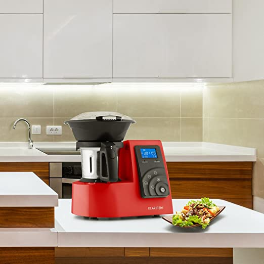 Imitaciones thermomix y robots de cocina la alacena de mo - Comparativa thermomix y mycook ...