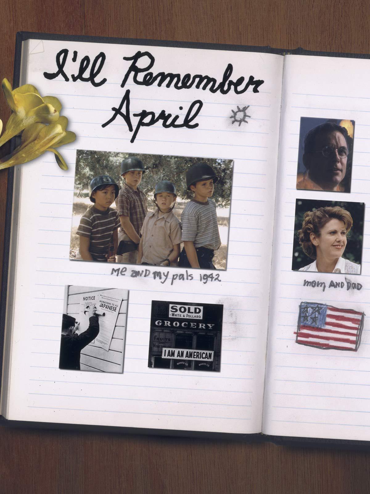 I'll Remember April on Amazon Prime Video UK