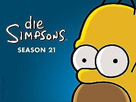 Die Simpsons - Season 21