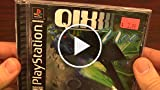 Classic Game Room - QIX NEO Review for PlayStation...