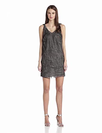 Diesel Women's D-Likky Dress, Black, Medium