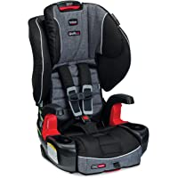 Britax G1.1 Frontier Clicktight Combination Harness-2-Booster Car Seat (Vibe)