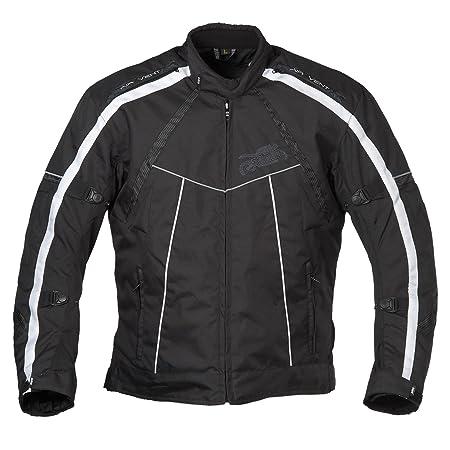 Germas 577. 09-52-Scout Textilmix L veste de moto pour enfant multicolore taille L :